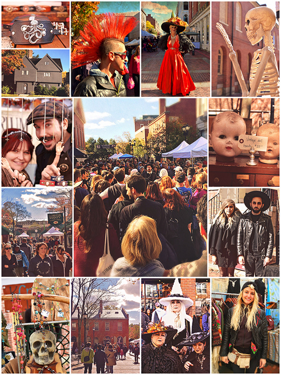 Derby Square Market - Salem, MA