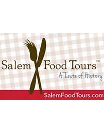 Salem Food Tours & A.M. Coffee Walks - Salem, MA