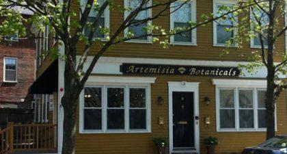 Artemesia Botanicals
