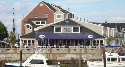 Finz Seafood & Grill