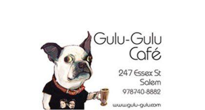 Gulu Gulu Cafe