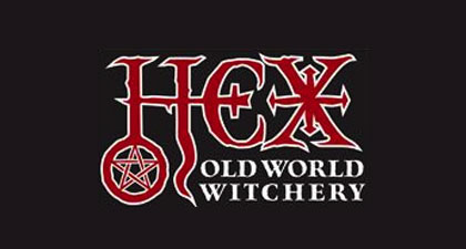 Hex Old World Witchery