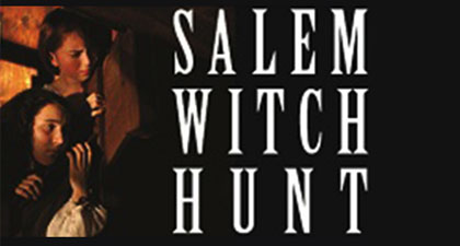 Salem Witch Hunt