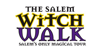 Salem Witch Walk