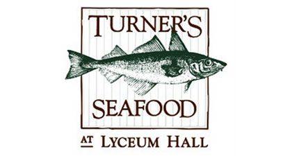 Turner's Seafood