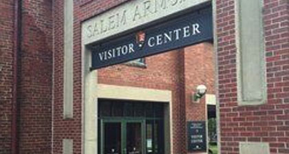 Salem Visitor Center