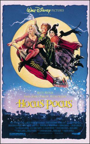 Salem, MA, Hocus Pocus