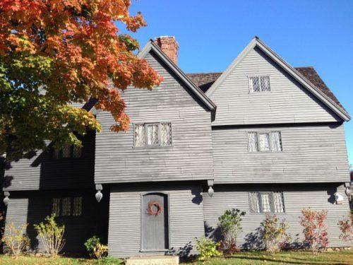 Death Eaters Corpse Medicine in Colonial America Salem MA