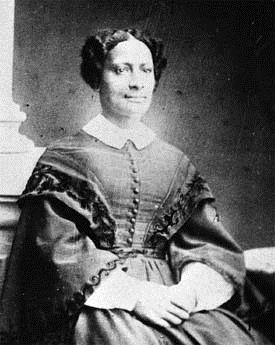 Salem Abolitionist Sarah Parker Remond